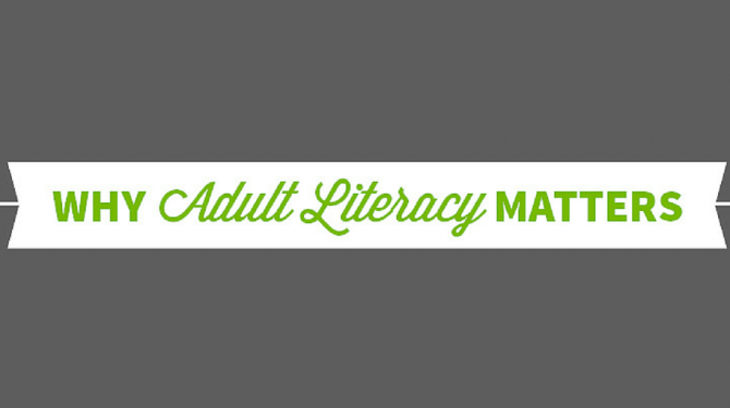 Adult Literacy Matters to Cleveland