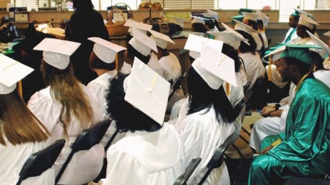 graduates c