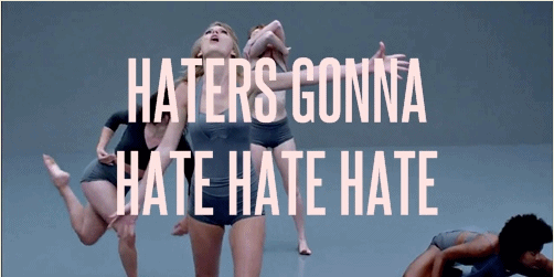 Why do haters hate on the GED?