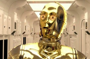 star wards c3po b