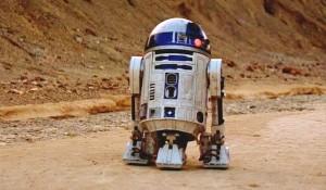 star wars R2D2 b