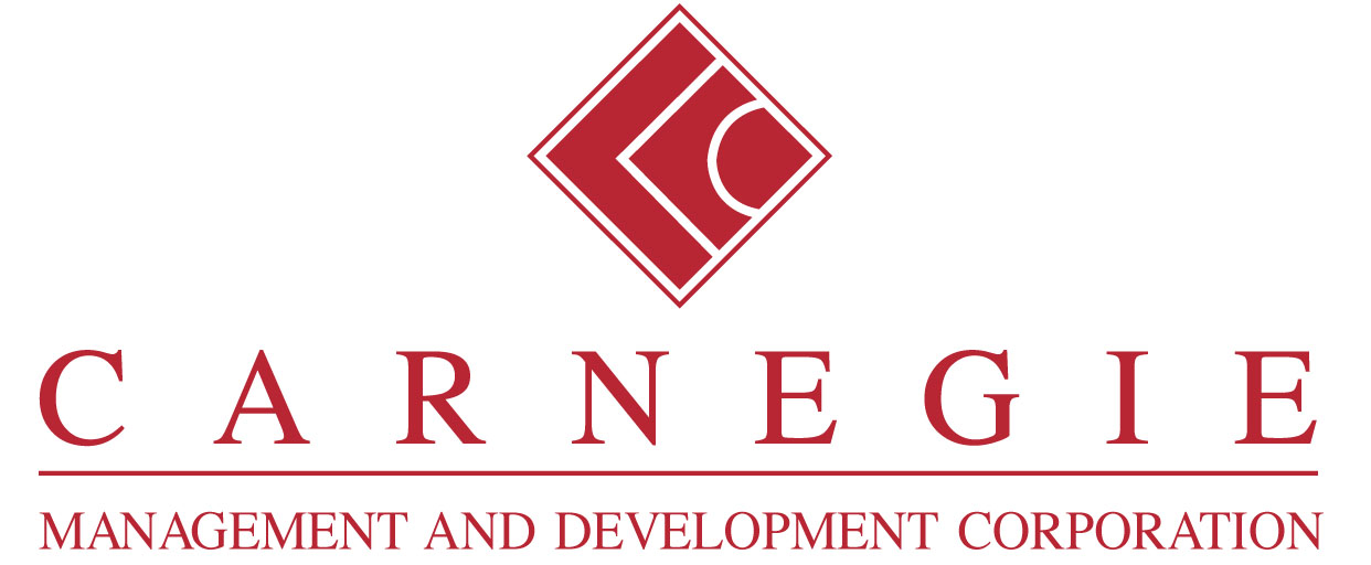 Carnegie Management & Developement Corp, sponsor for Seeds of Literacy's Sowing Seeds of Hope