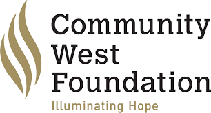 Community West Foundation, sponsor for Seeds of Literacy's Sowing Seeds of Hope