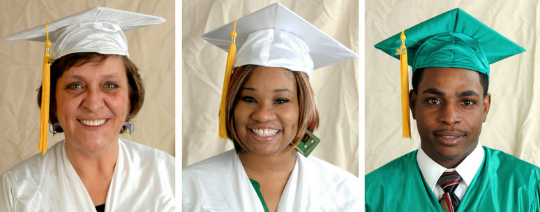 Seeds of Literacy provides free GED prep in Cleveland to help you earn your diploma.