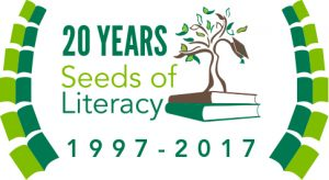 Seeds of Literacy has provided free GED prep classes and basic education tutoring to adults in Cleveland for 20 years.