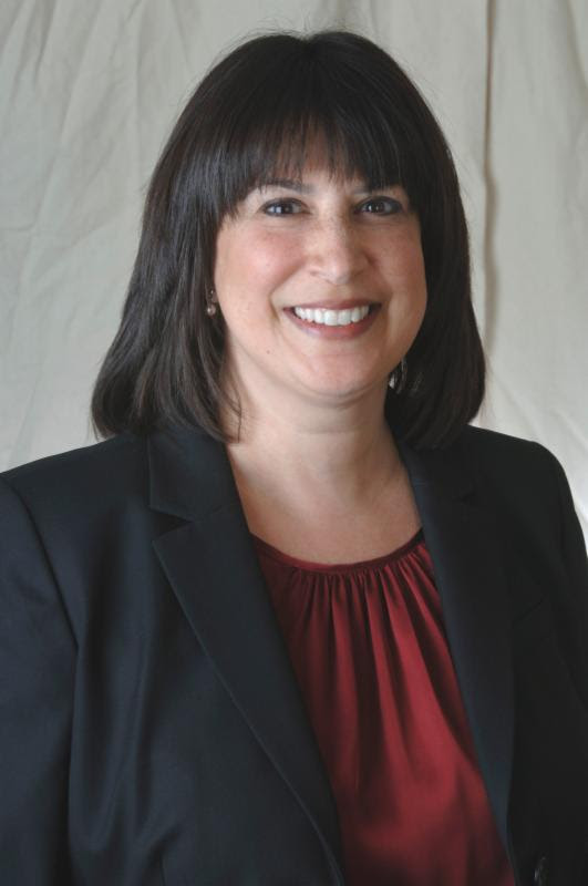 Bonnie Entler, Seeds of Literacy's Executive Director
