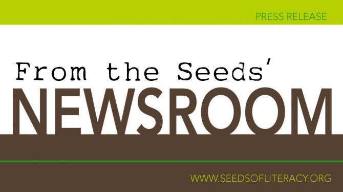 From the Seeds' Newsroom